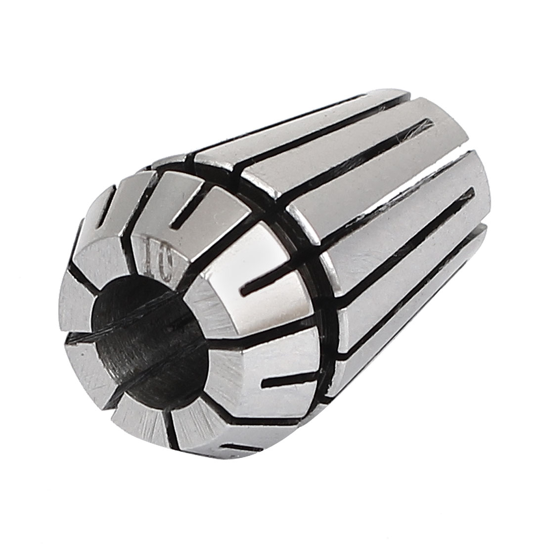 ER20 10mm Clamping Dia CNC Engraving Milling Machine Spring Collet
