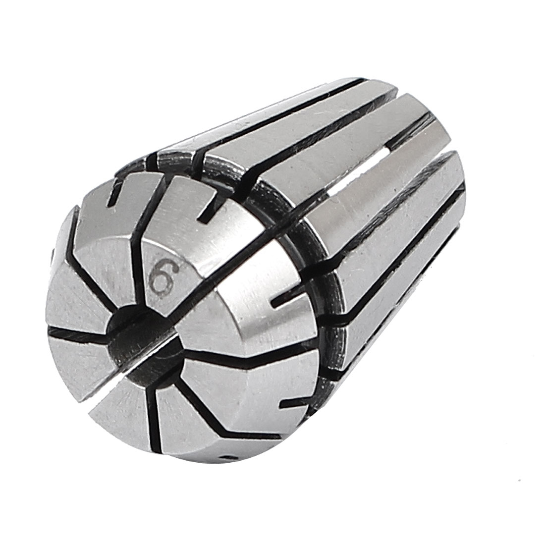 ER20 6mm Clamping Dia CNC Engraving Milling Machine Spring Collet