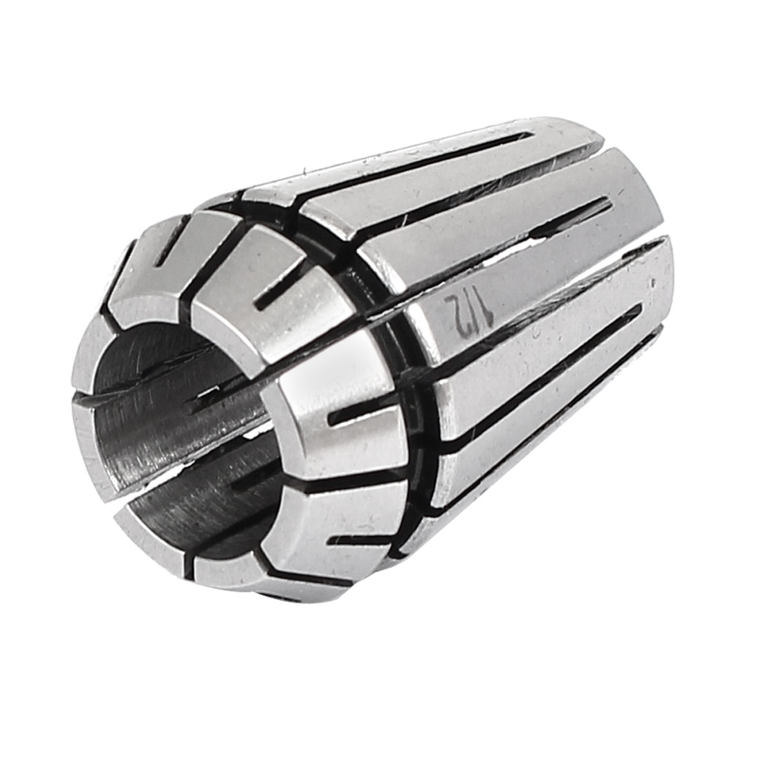 "ER20 1/2"" Clamping Dia CNC Engraving Milling Machine Spring Collet"