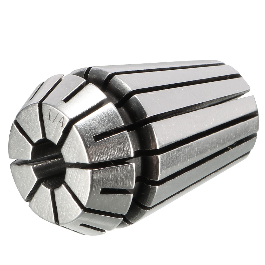 "ER20 1/4"" Clamping Dia CNC Engraving Milling Machine Spring Collet"