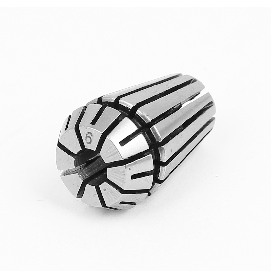 ER16 6mm Clamping Dia CNC Engraving Milling Machine Spring Collet