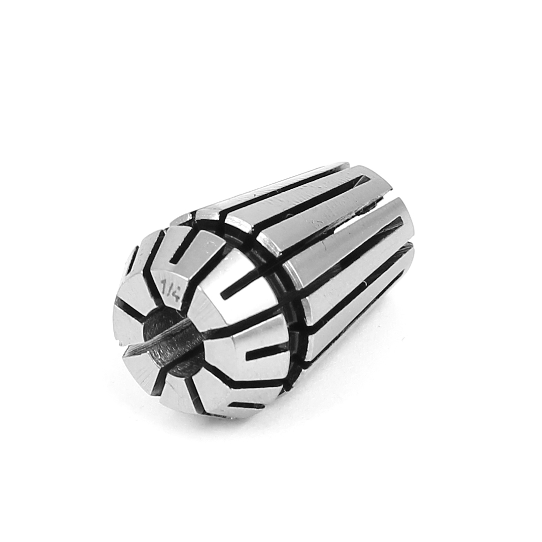 "ER16 1/4"" Clamping Dia CNC Engraving Milling Machine Spring Collet"