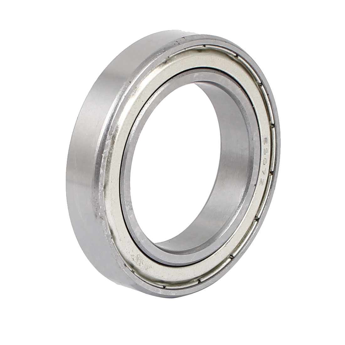Shielded Mini 69072 Deep Groove Radial Ball Wheel Bearing 55mm x 35mm x 10mm