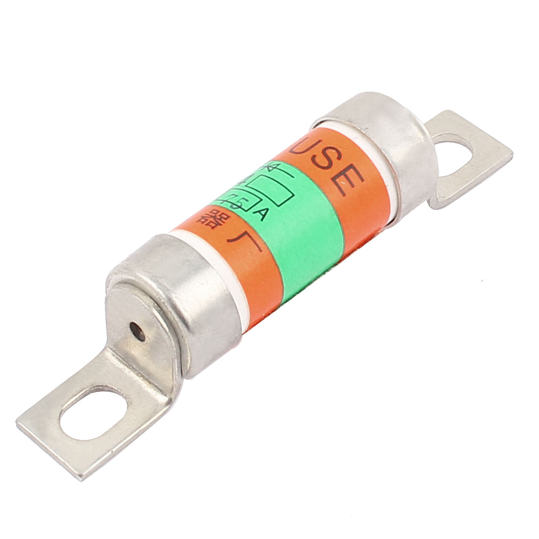 RGS4 660V 75A Cylinder Overload Protective Fast Blow Fuse Link