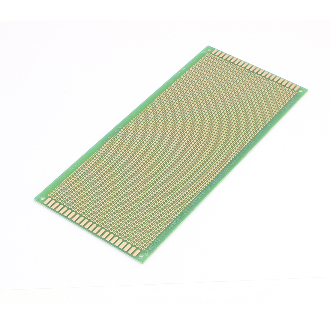 10x22cm DIY Prototype Experiment Universal Single Side Paper PCB Board