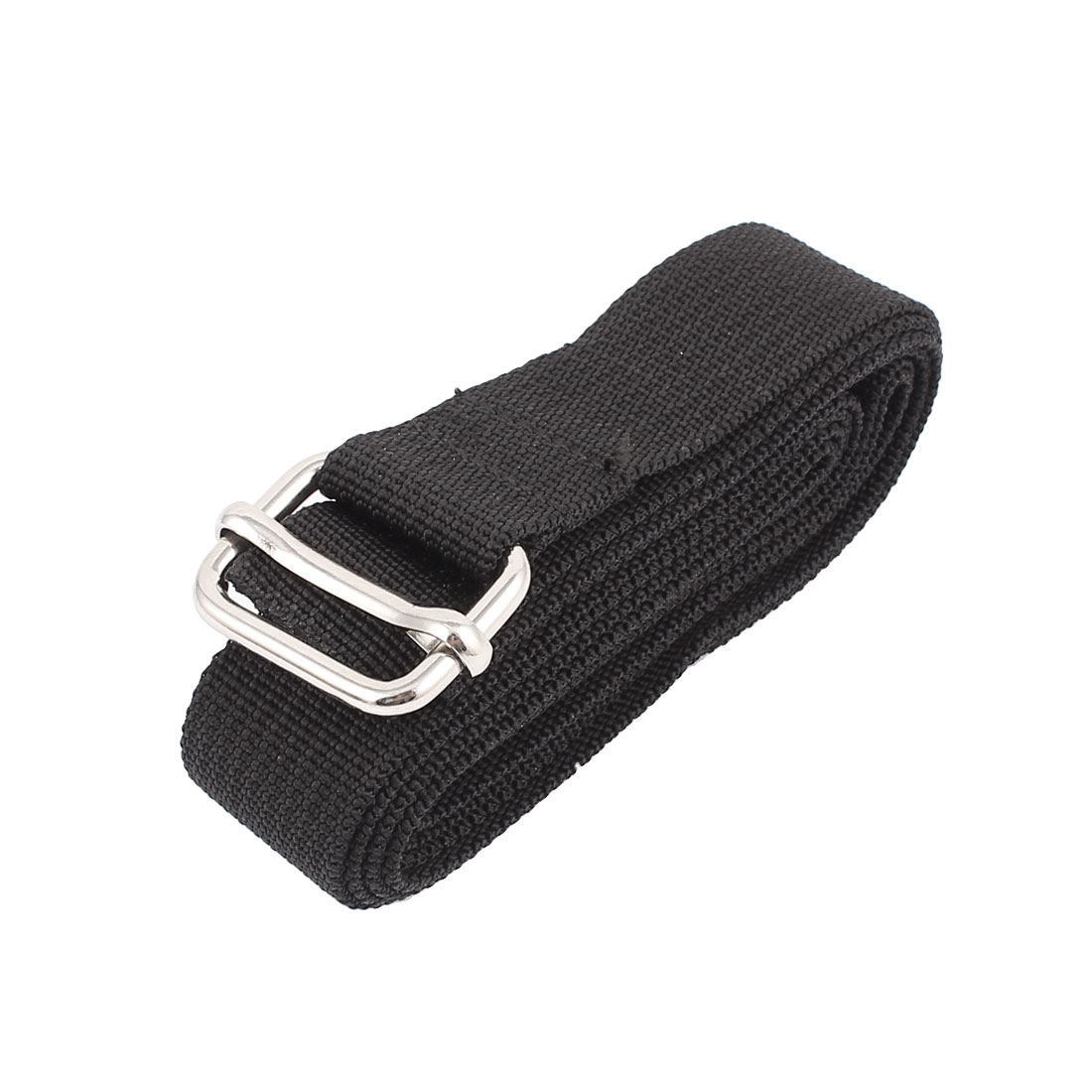 Outdoor Travel Metal Buckle Adjustable Luggage Suitcase Packing Strap Belt Band 2M x 25mm