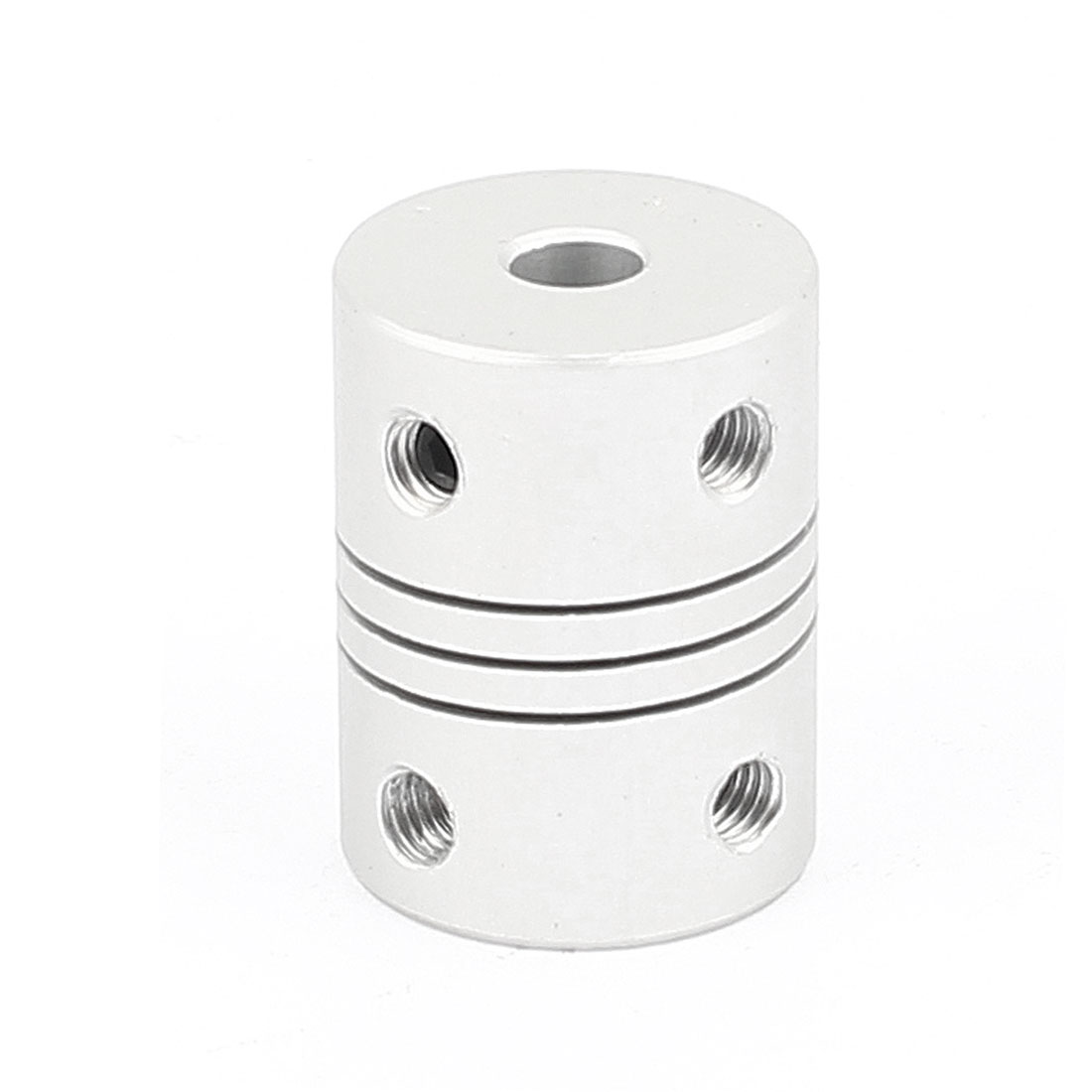 4mm to 4mm Motor Shaft Dia Joint Helical Beam Coupler Coupling Connector Connect Encoder