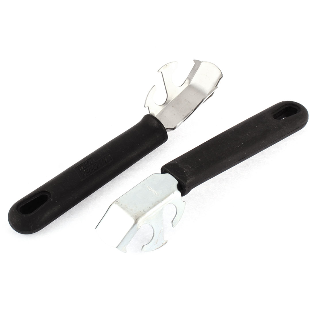 Restaurant Bar Bottle Beer Opener Bowl Dish Clip Clamp Tong 2Pcs