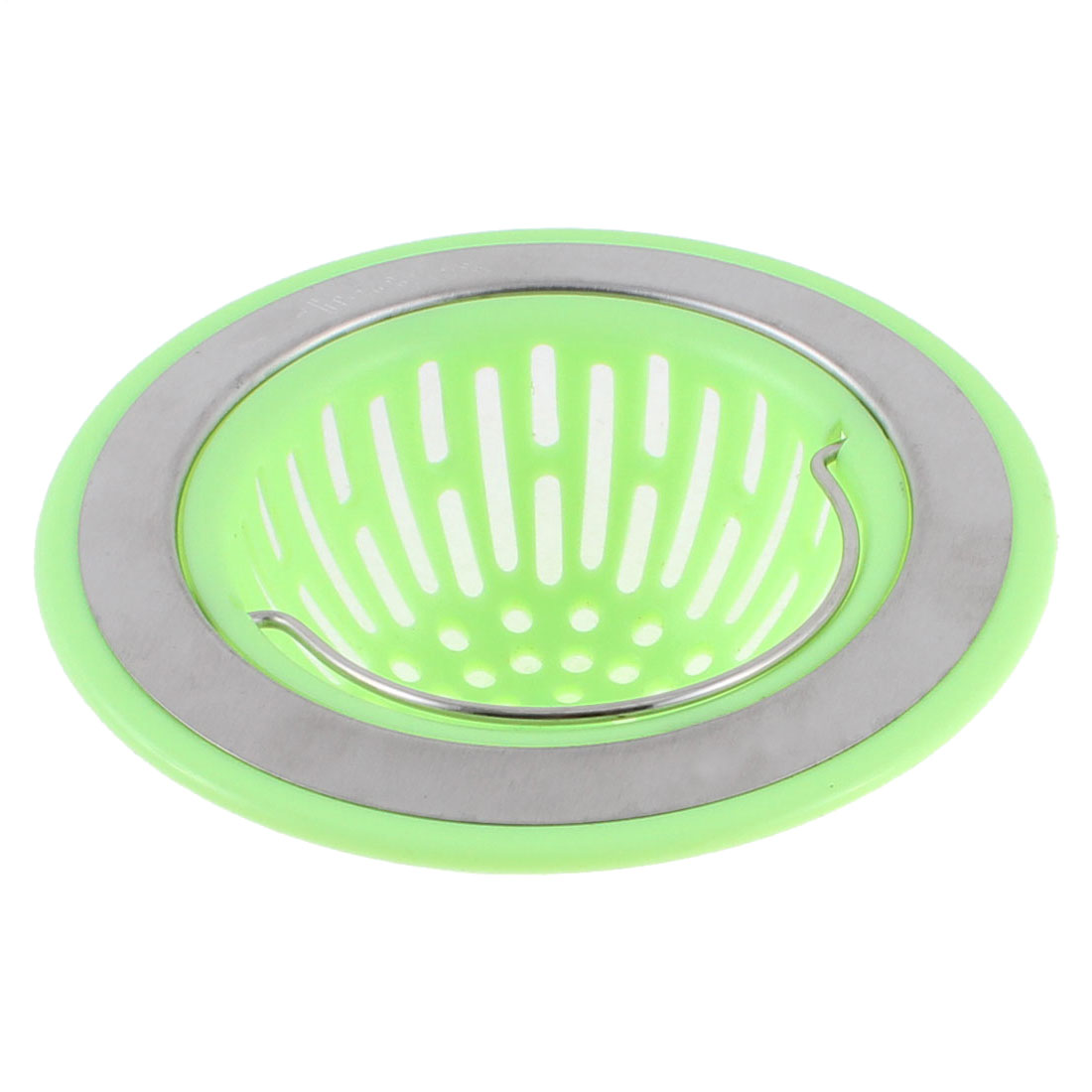 Kitchen Bathroom Sink Strainer Waste Disposal Drain Filter Hair Catcher Stopper
