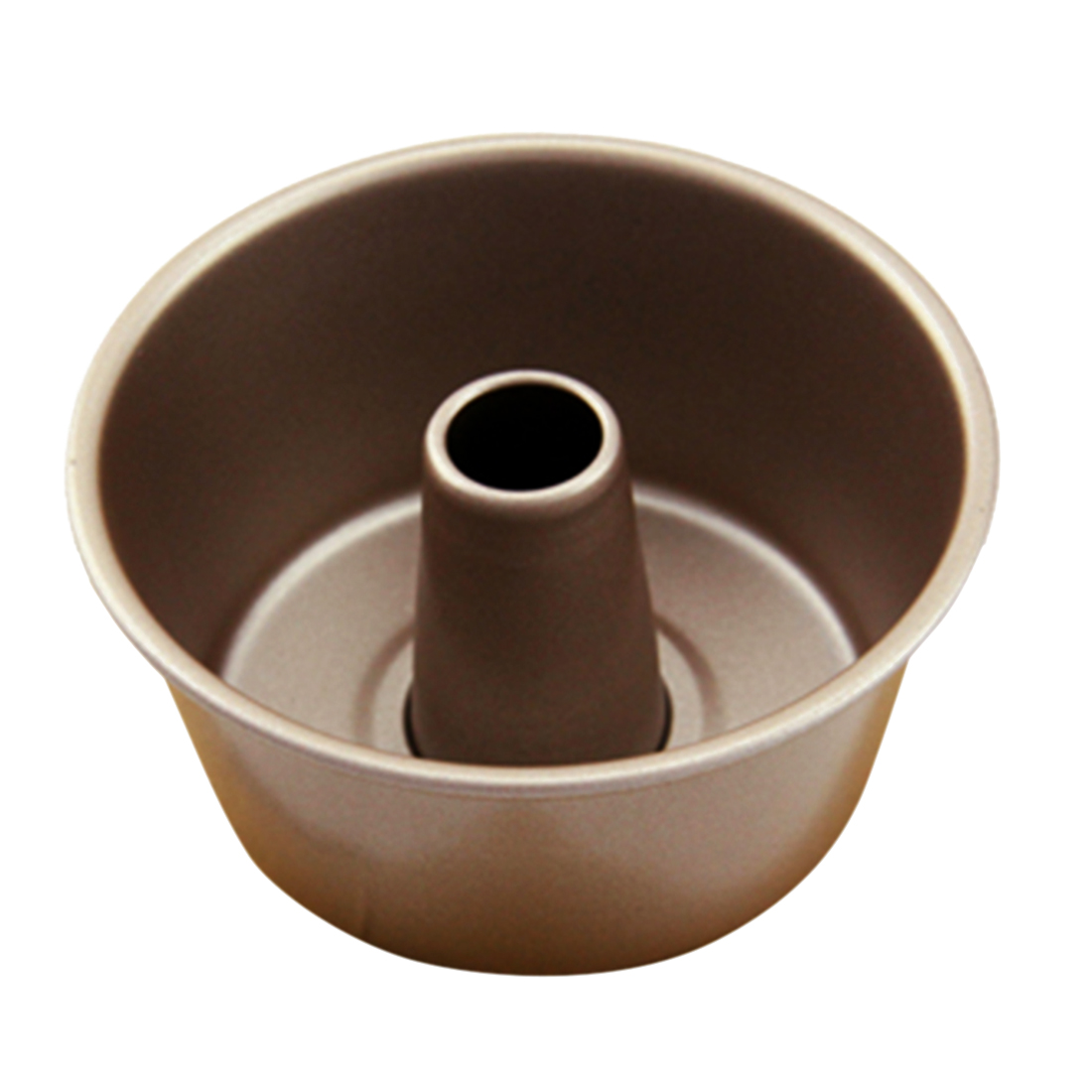 Baking Cake Fondant Craft DIY Carbon Steel Non-stick Coating Mold Mould Pot