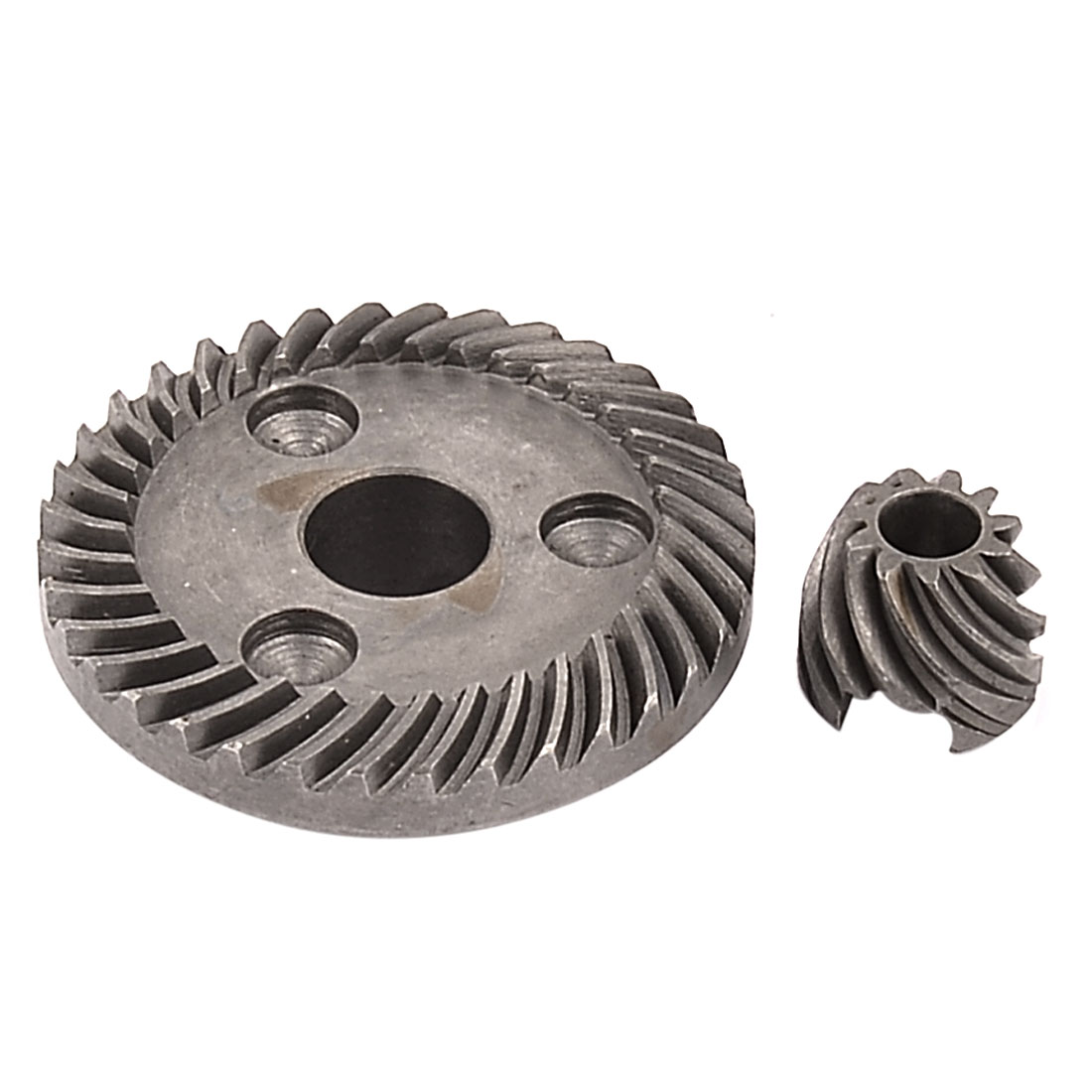 Repairing Angle Grinder Spiral Bevel Gear Set Electric Power Tool