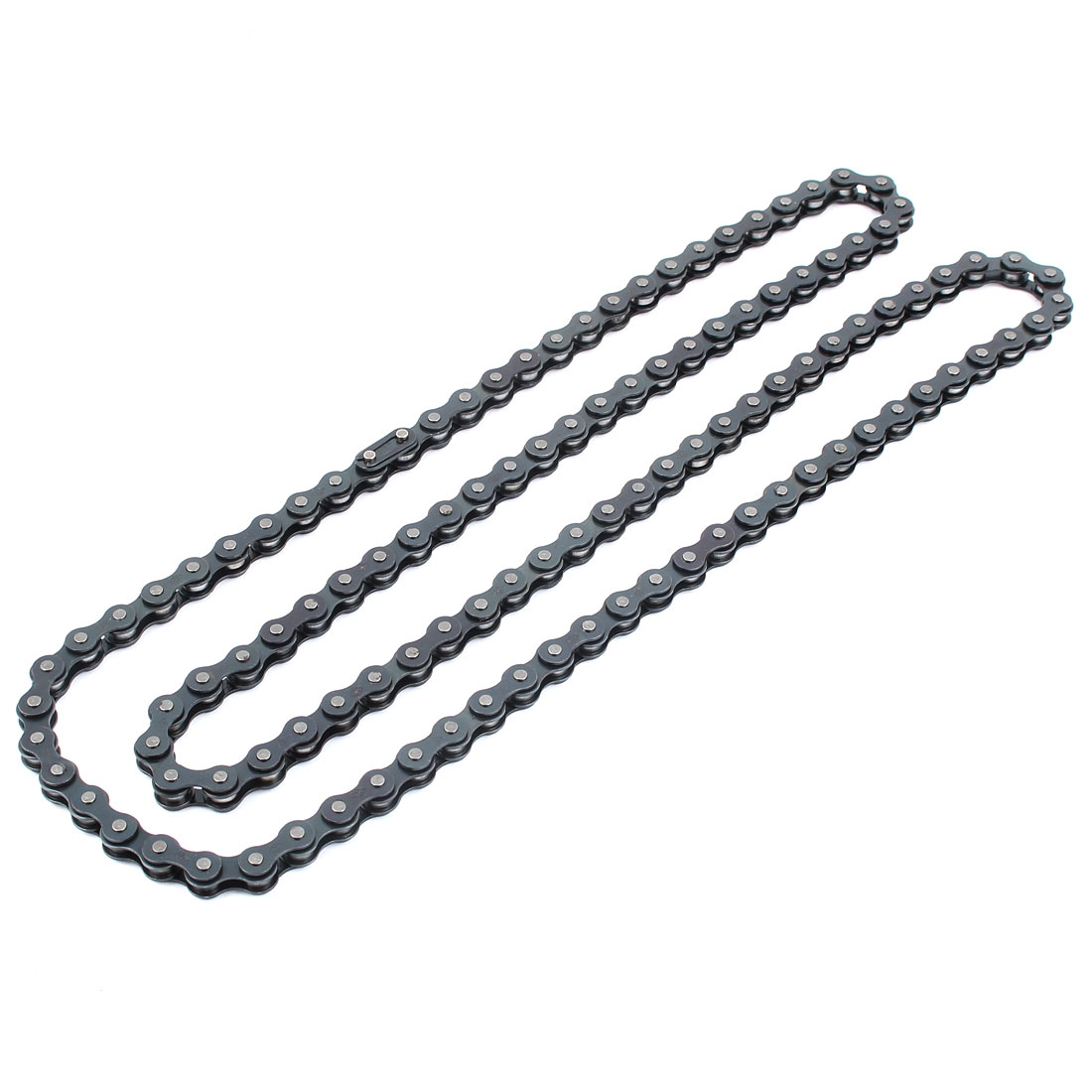 "145cm 57"" Length 114 Links Metal Speed Mountain Bike Bcycle Cycling Chain"