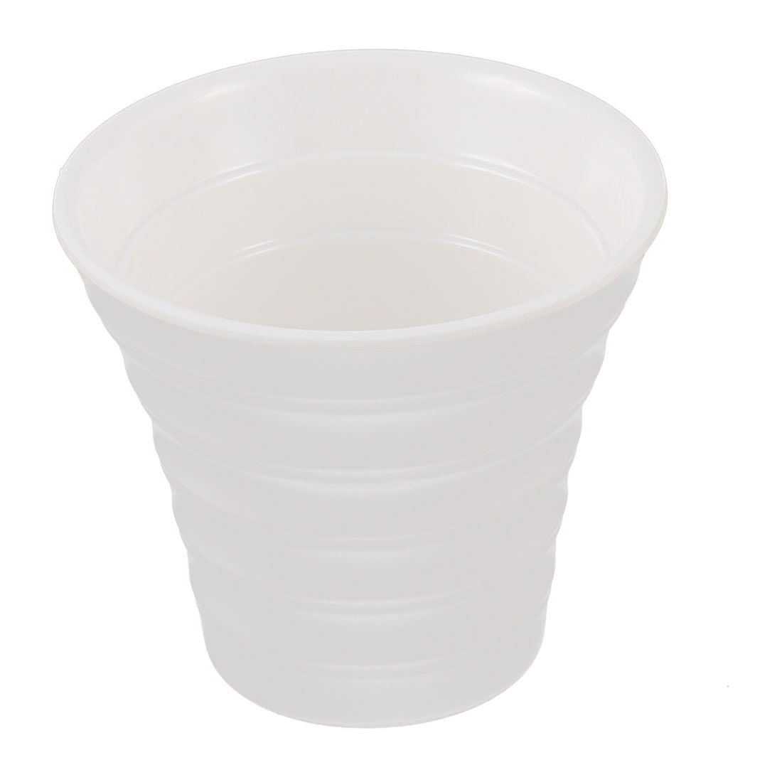 Home Restaurant Water Tea Beverage Drinking Cup White
