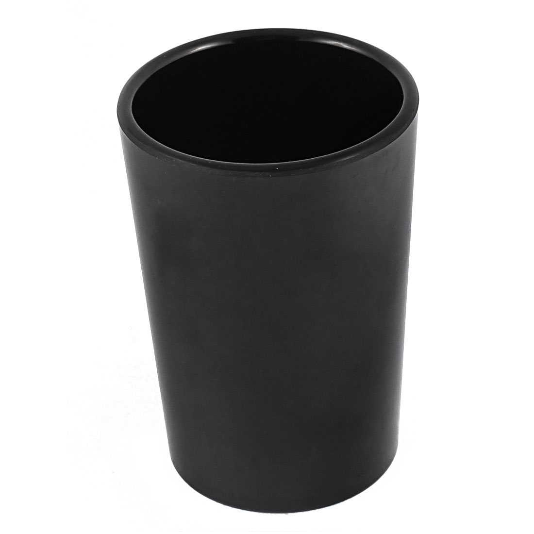 Home Gargle Water Tea Drinking Cup Black 10cm Height