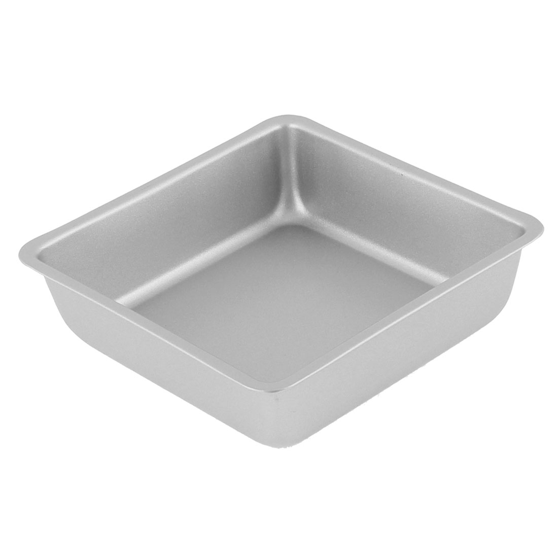 Bakeware Square Shaped Cake Mold Pan 11 x 11 x 3cm