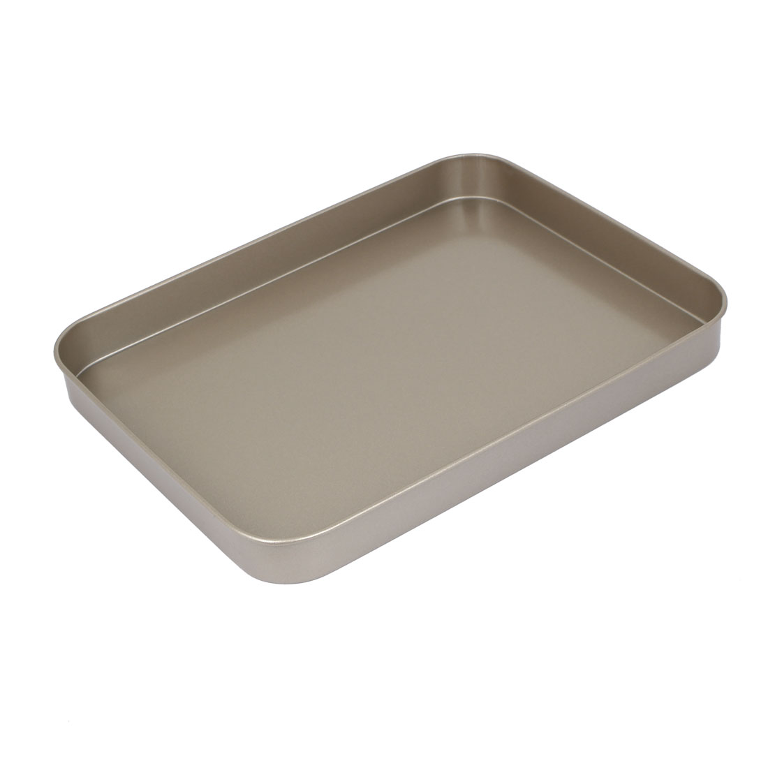 Cake Shop Carbon Steel Non-stick Coating Baking Mold Mould Bakeware Pan