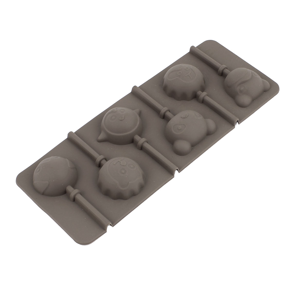 Silicone Cake Decorating Mould Candy Cookie Chocolate Baking Mold
