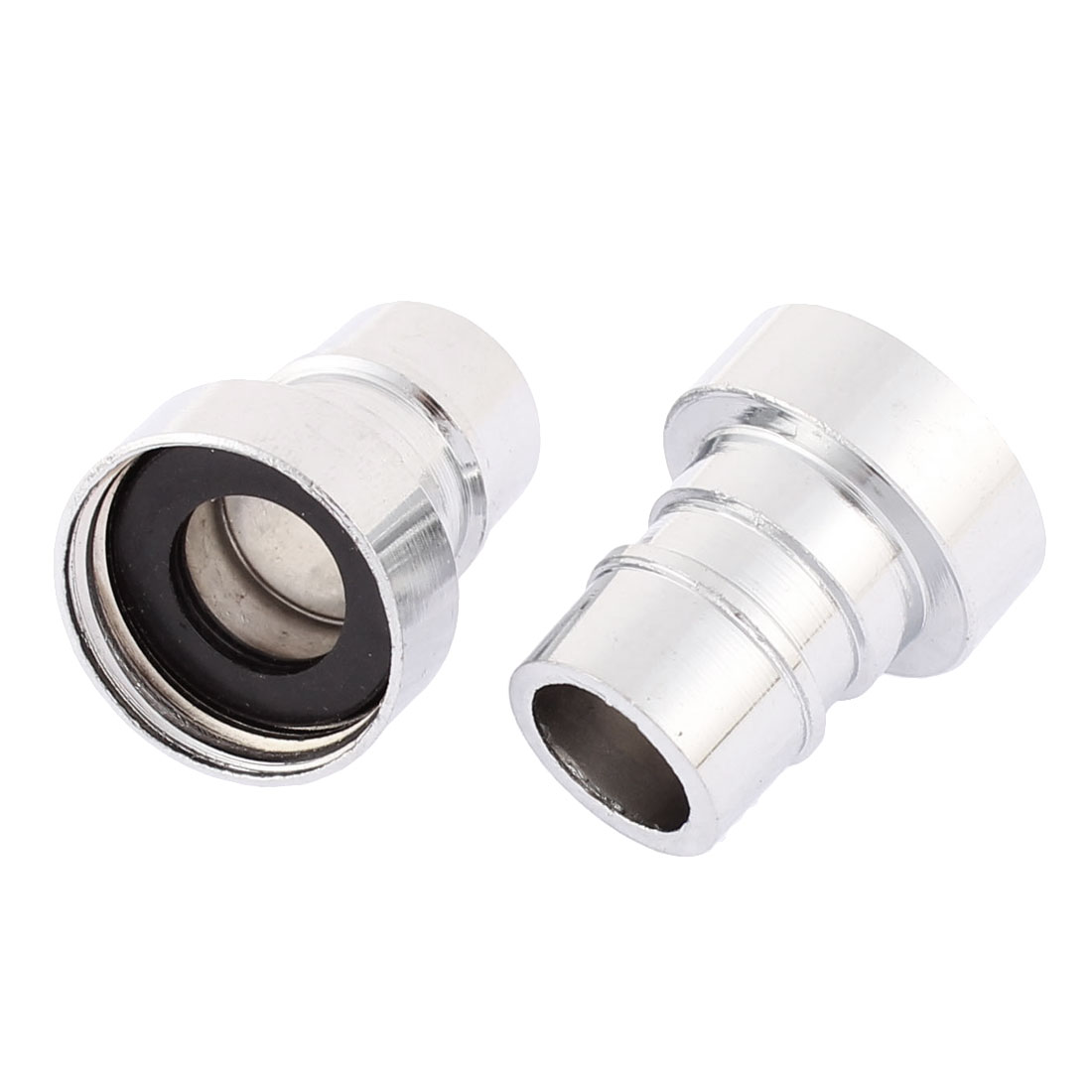 19mm 1/2BSP Female Thread Water Tap Faucet Outlet Nozzle 2pcs