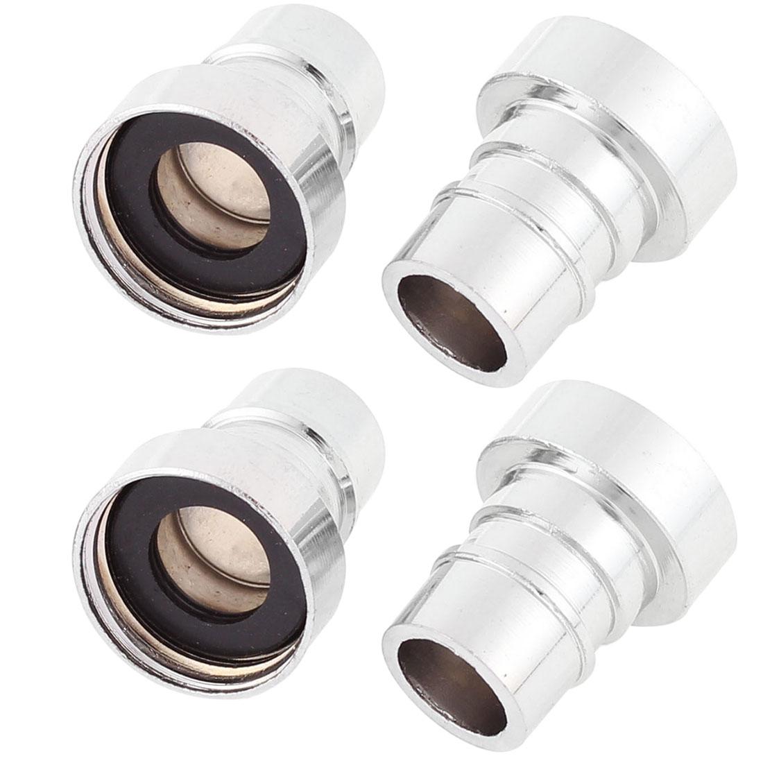19mm 1/2BSP Female Thread Water Tap Faucet Outlet Nozzle 4pcs