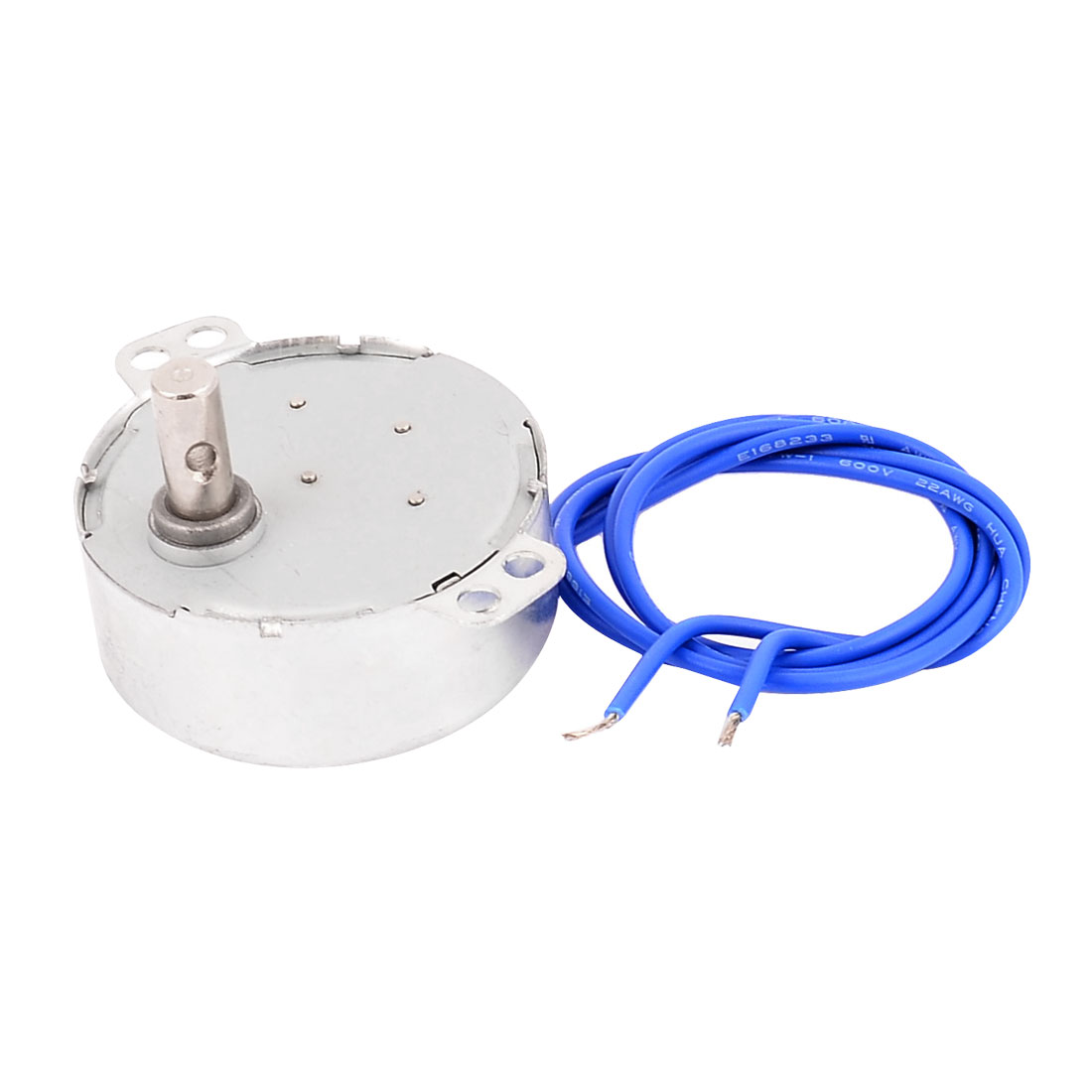 CCW/CW Direction 4W 50/60Hz Frequency 5-6RPM Synchronous Motor AC 100-127V
