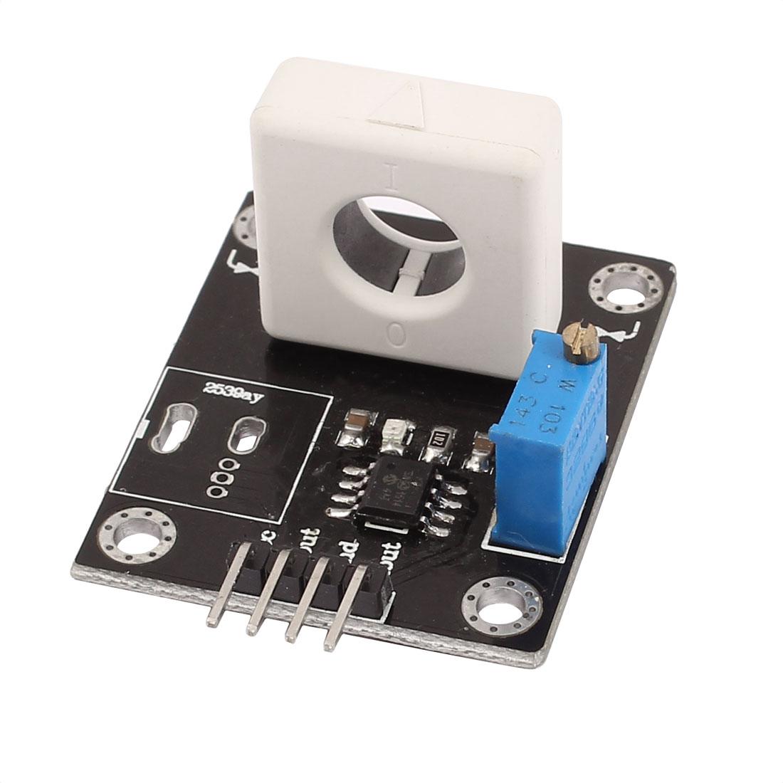 WCS1800 Hall Current Sensor 35A Short Circuit Overcurrent Aegis Module