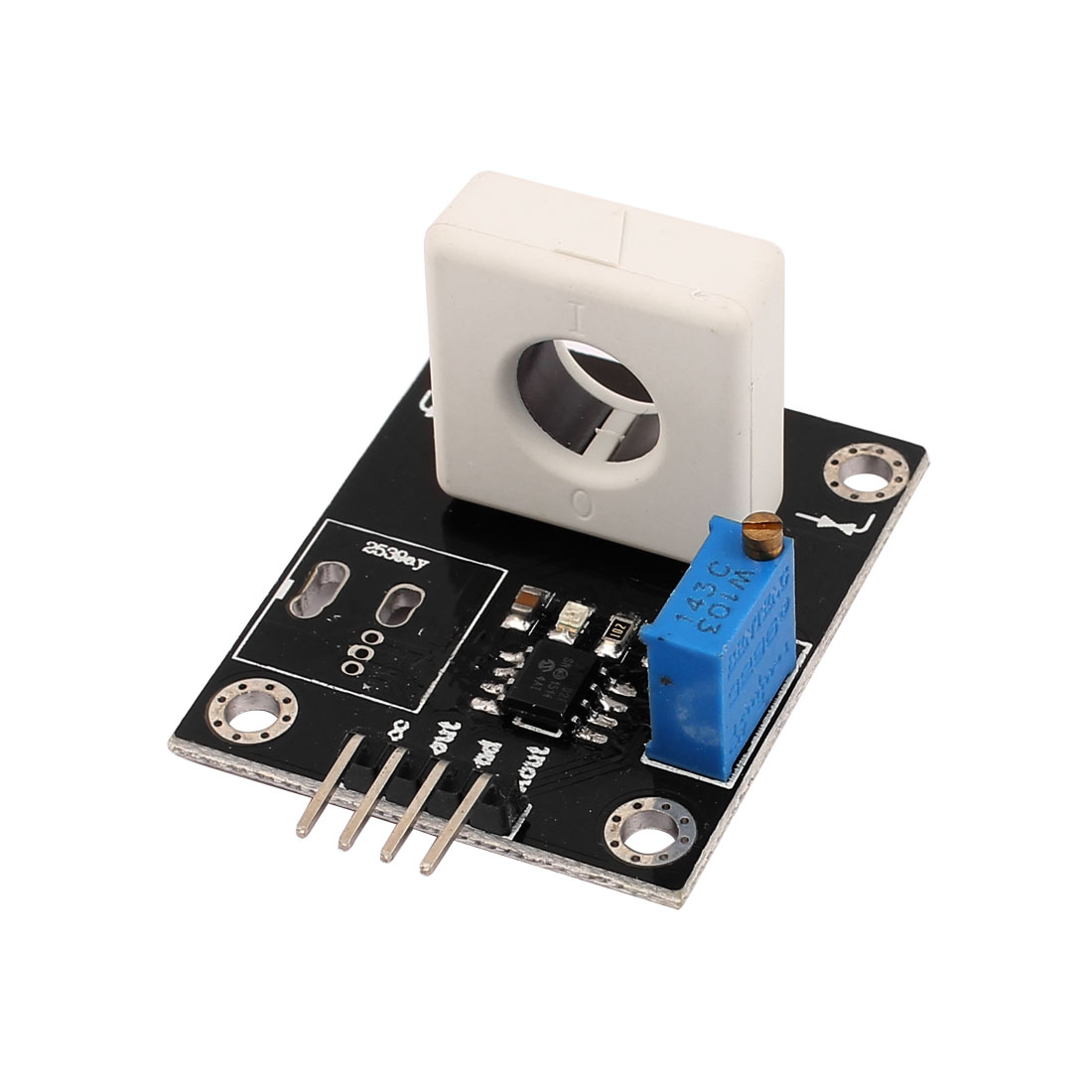 WCS1800 Hall Current Sensor 70A Short Circuit Overcurrent Aegis Module