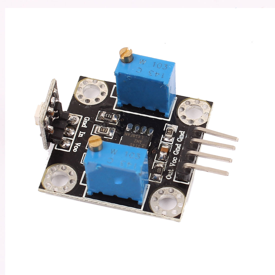 UVM-30A Ultraviolet Signal Magnification Module Board UV Detection Module