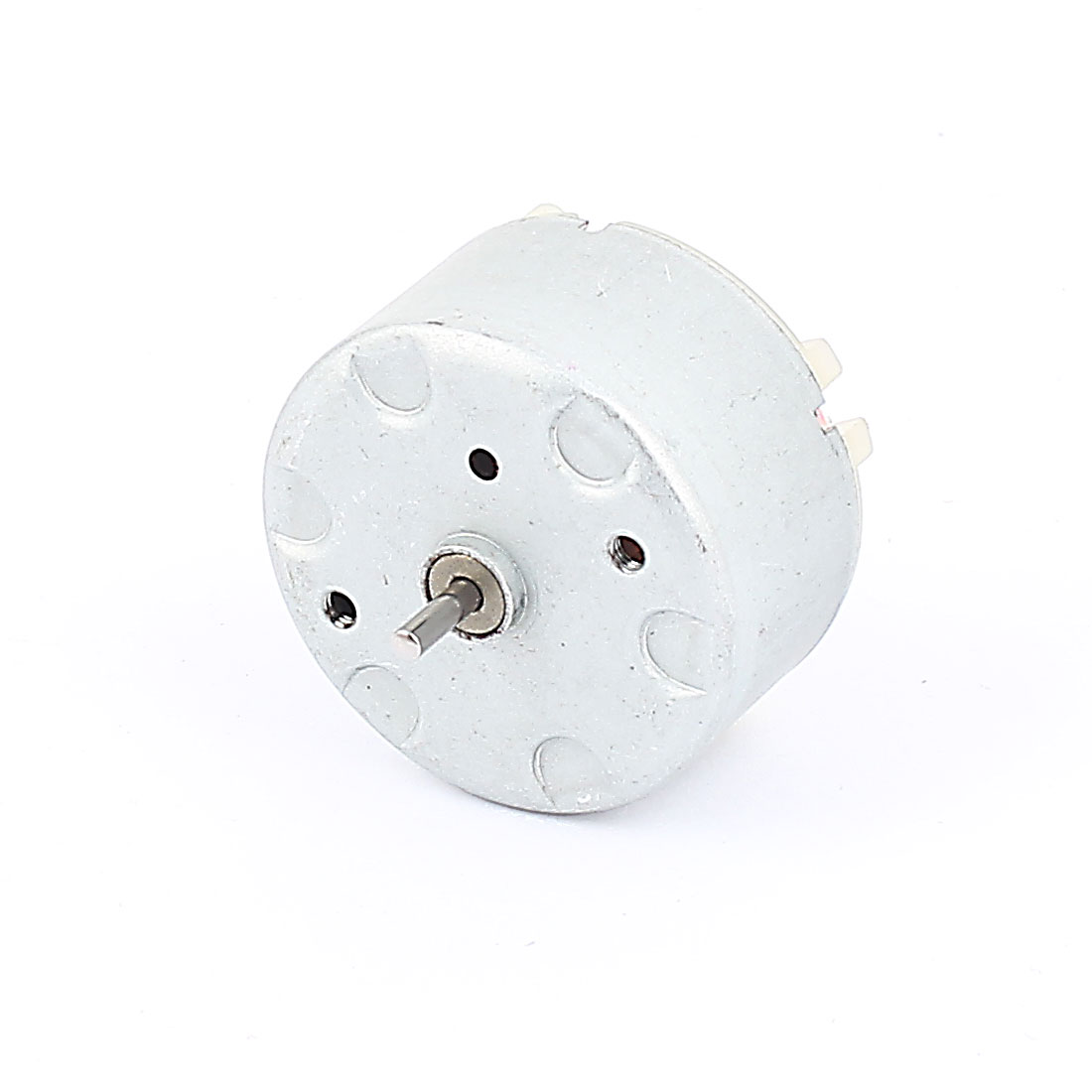 RC500 DC 12V 3000-4000RPM Electric Spindle Mini Micro Motor