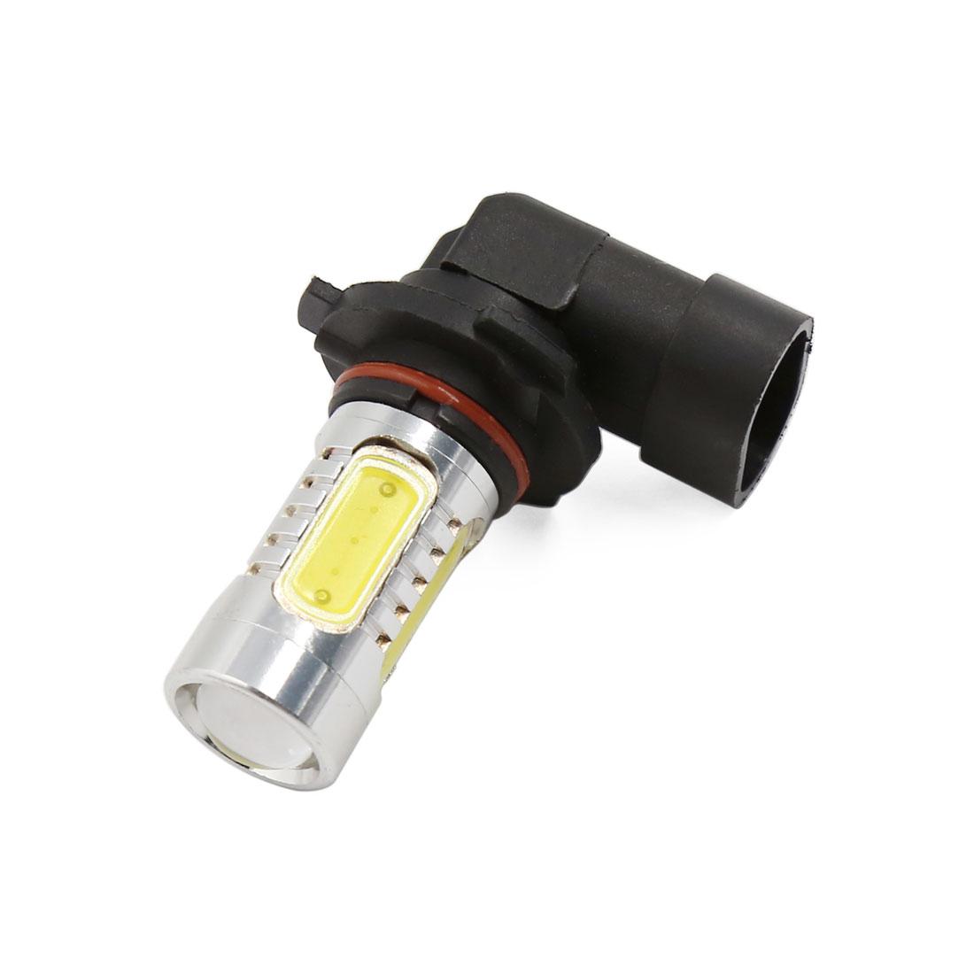 DC 12V 9005 7.5W White SMD LED DRL Foglamp Driving Bulb for Car