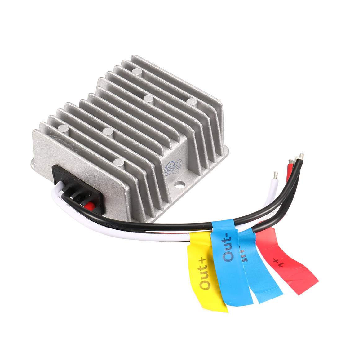 DC 12V to DC24V 12A 288W Power Supply Converter Regulator Transformer