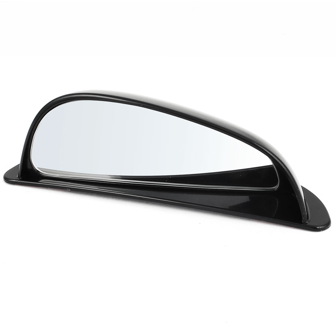 Car Auto Plastic Shell Wide Angle Blind Spot Right Side Rear View Rearview Mirror
