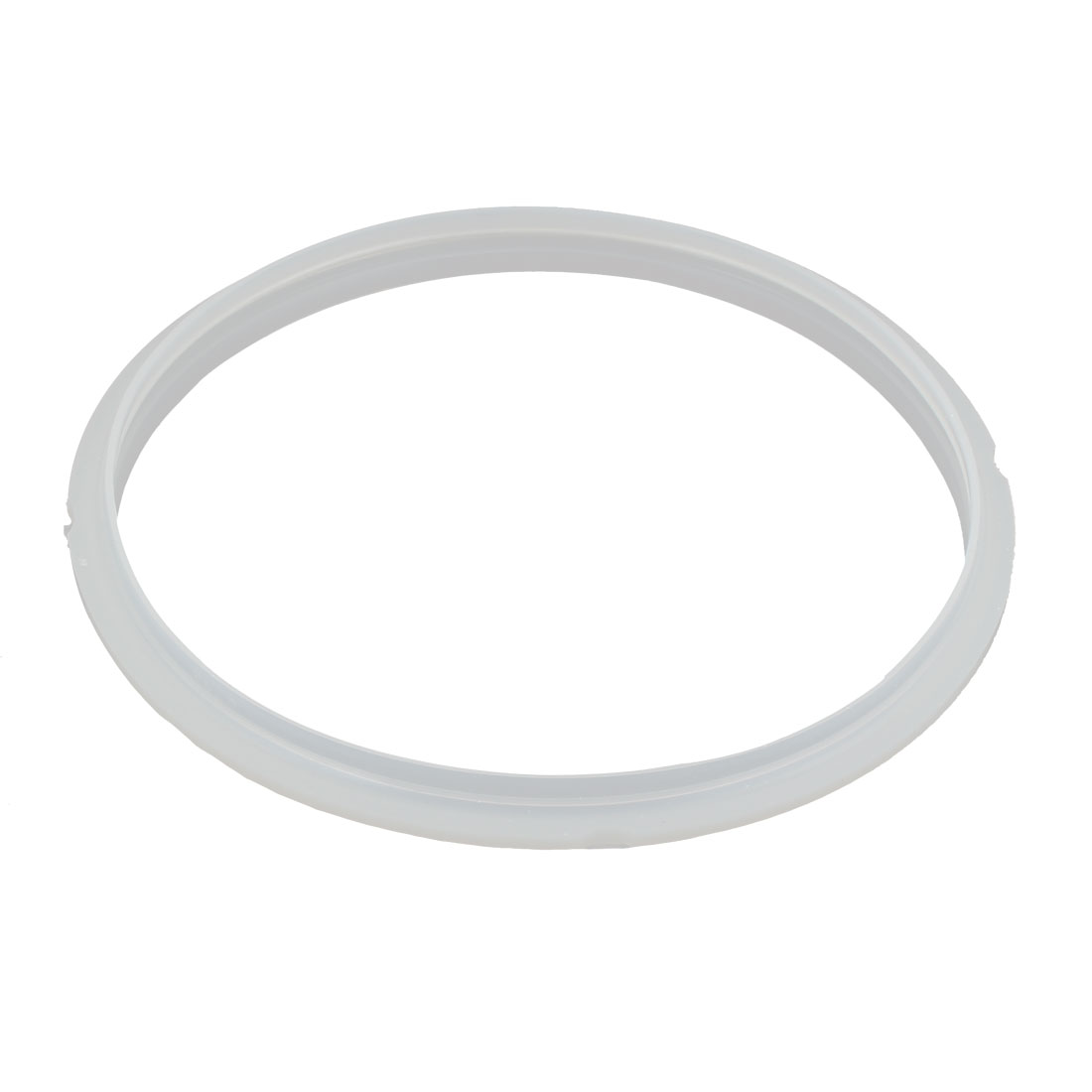 Kitchen Rubber Seal Sealing Ring Gasket 19cm Inner Dia for 3-4L Electric Pressure Cooker