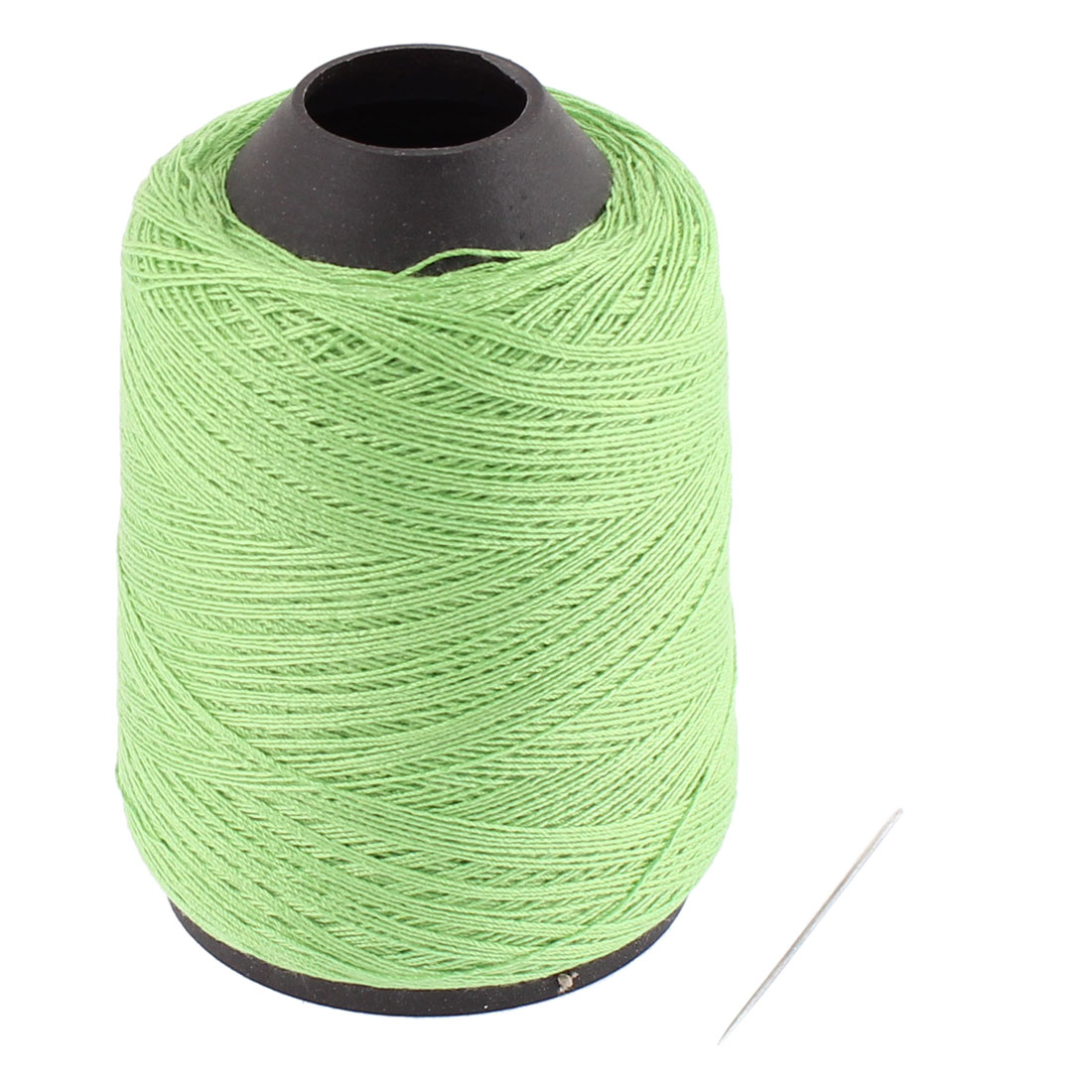 Tailor Machine Clothing Sewing Stitching Thread String Reel Spool Green