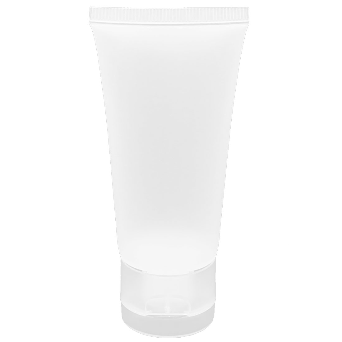 Camping Plastic Makeup Cosmetic Face Skin Cream Empty Bottle Holder Container 30g Clear