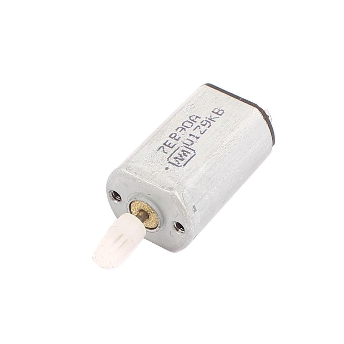 FF-N20 3V 25000RPM 1mm Shaft Diameter DIY Miniature Magnet DC Motor