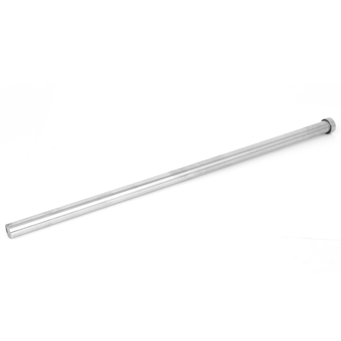 Mold Components Round Shape Straight Steel Ejector Pins Punches 16mmx450mm