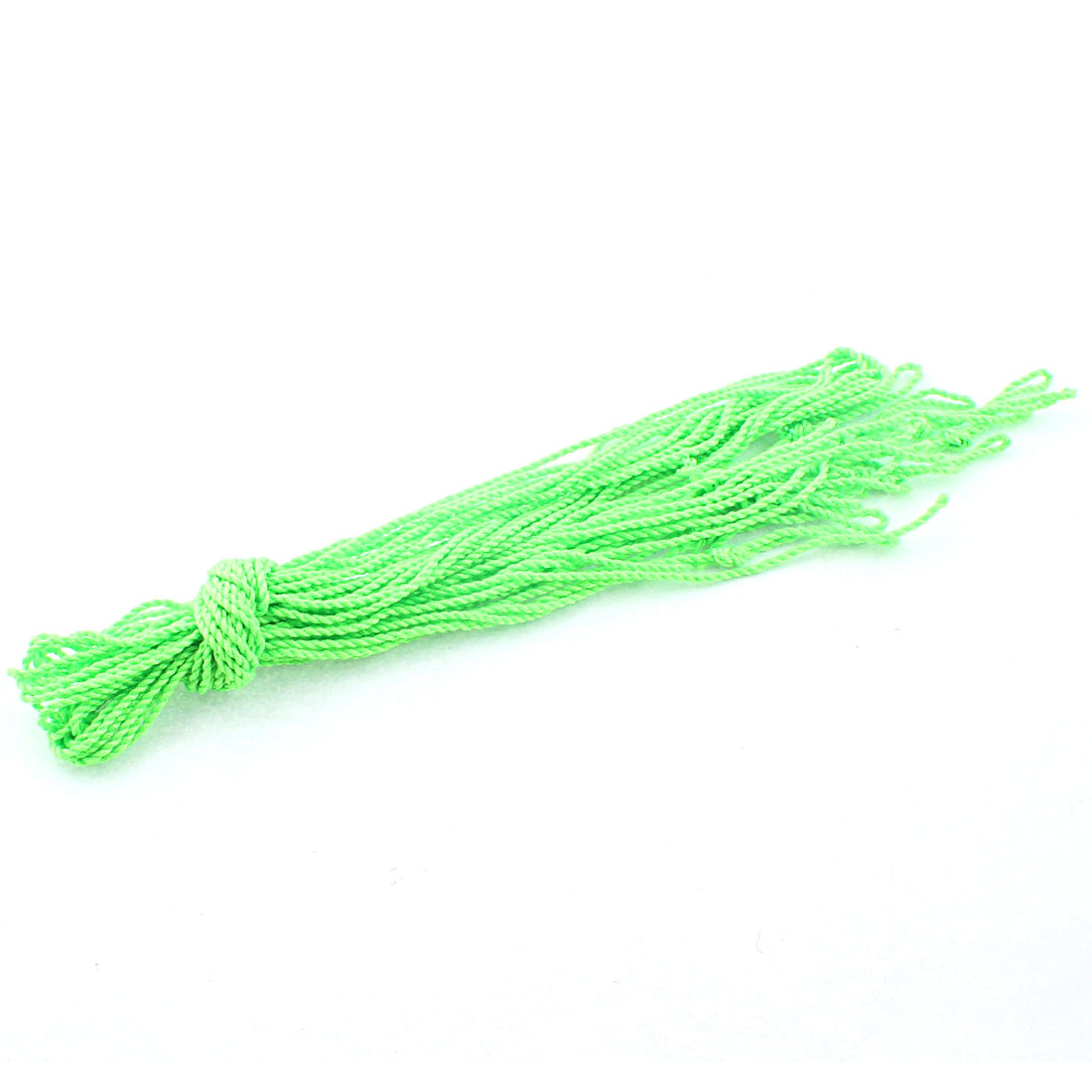 Nylon 3.5Ft Long Bearing Cord Rope YoYo Ball String Green 10PCS