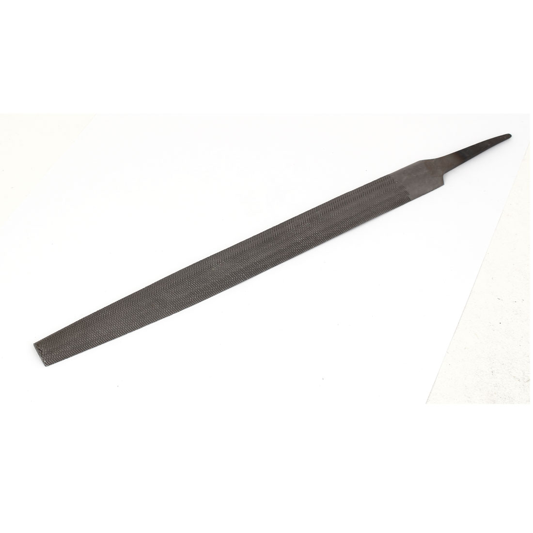 "12"" Double Sided Half-round Carpentry Wood Rasp File Hand Tool"