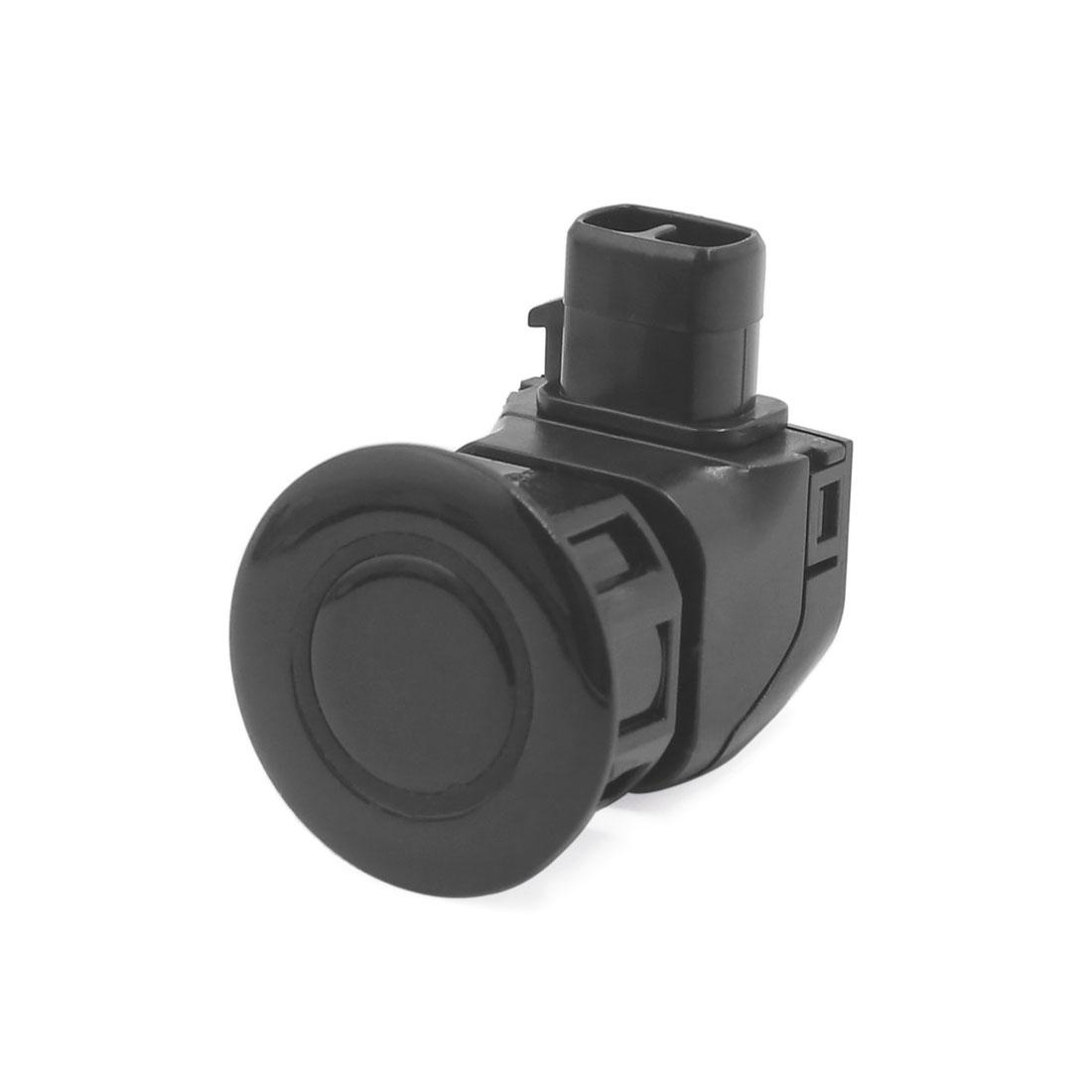 Black PDC Bumper Reverse Parking Sensor for Lexus GS300 GS430 IS250 89341-30020-C0