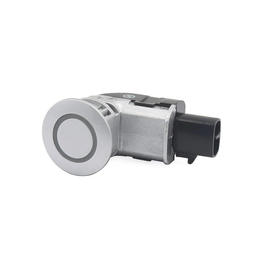 Silver Tone PDC Ultrasonic Reverse Parking Sensor for Lexus LS430 89341-50011