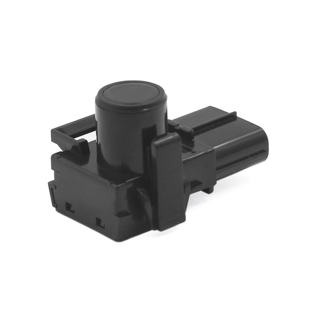 Black PDC Reverse Parking Sensor 89341-06030 for Toyota Camry ASV50L-JETVKC 2011
