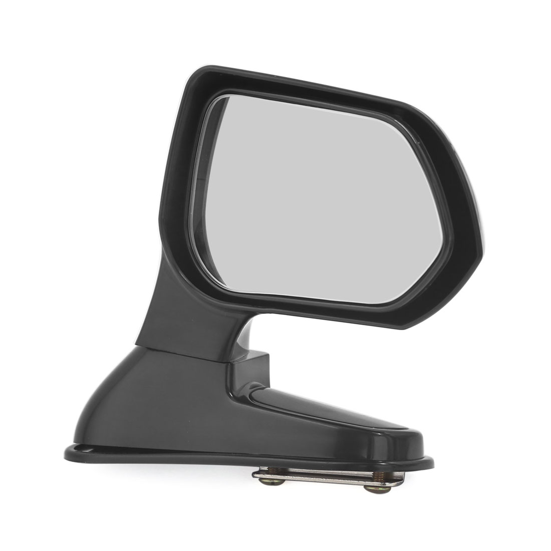 Universal Car Truck Black Adjustable Angel Right Side Sideview Assistant Mirror