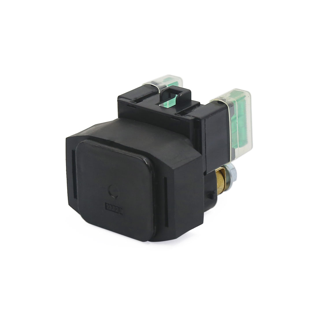 Black Metal Motorcycle Moped Scooter Motor Starter Relay for Yamaha 660