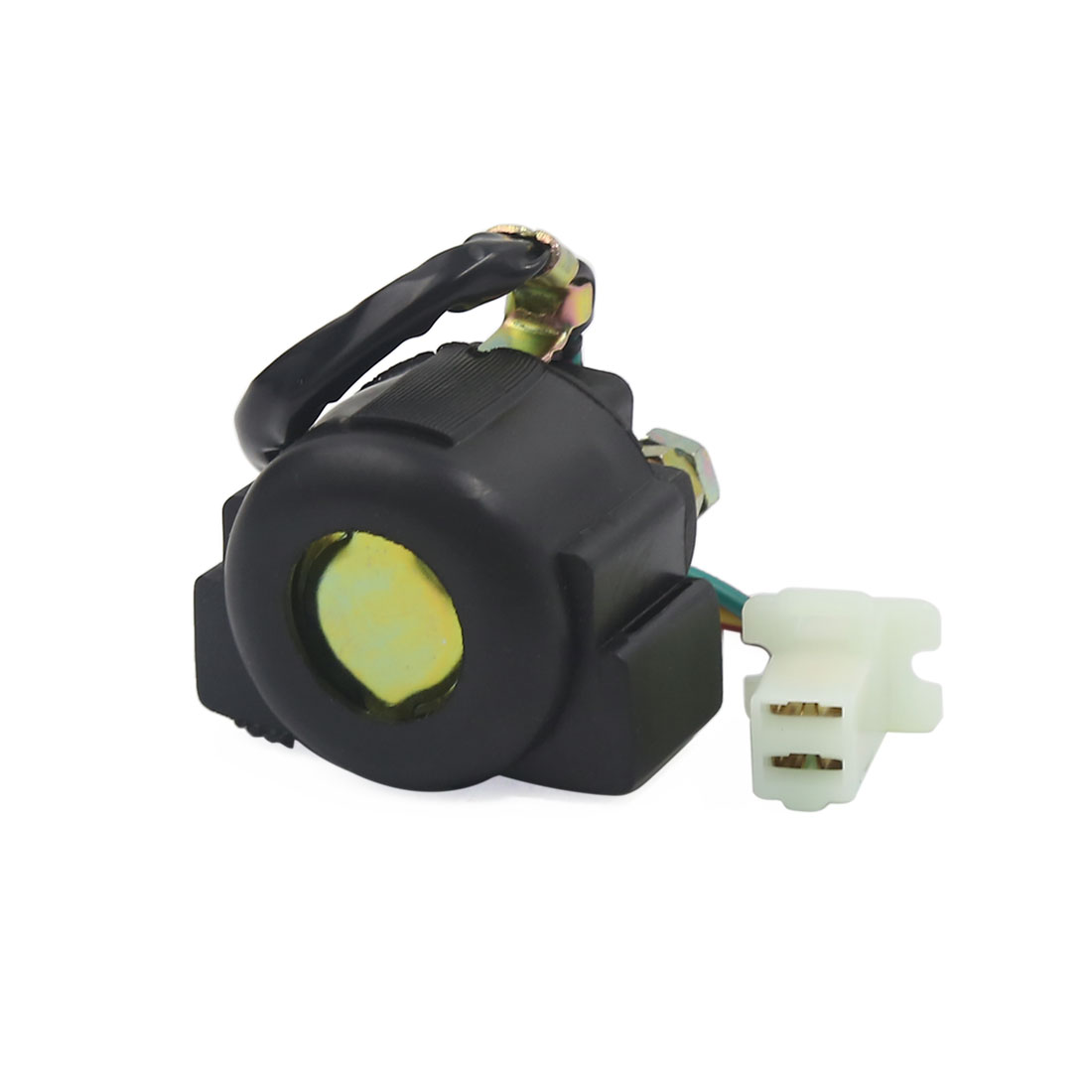 Motorcycle Scooter Engine Motor Starter Relay Fits for Yamaha YFM600