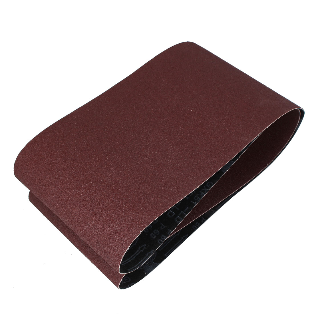 Woodworking 1520mmx200mm 60 Grit Abrasive Sanding Belt Sandpaper