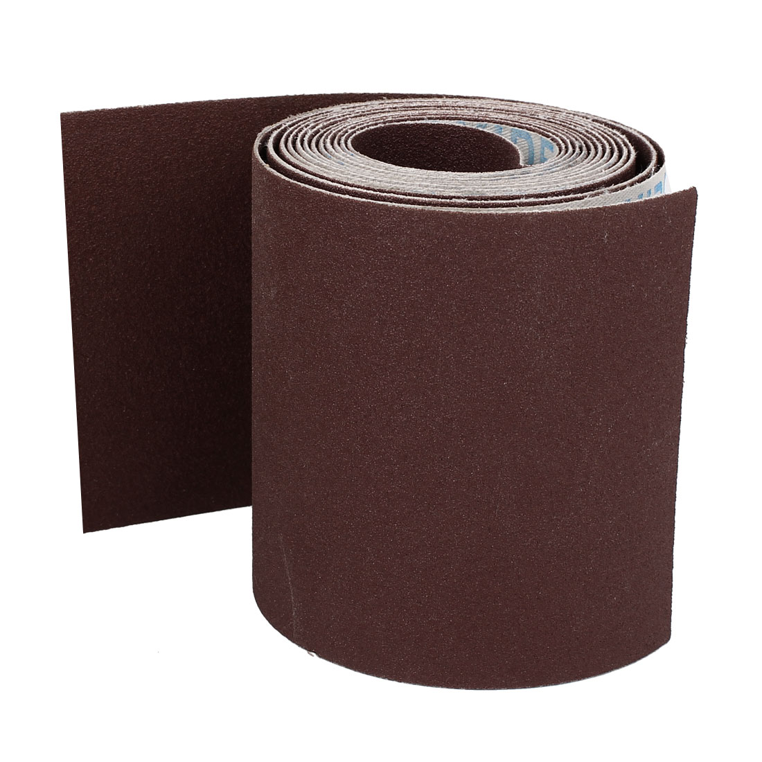5M Long 100mm Width 180 Grit Abrasive Sanding Sand Paper Sandpaper