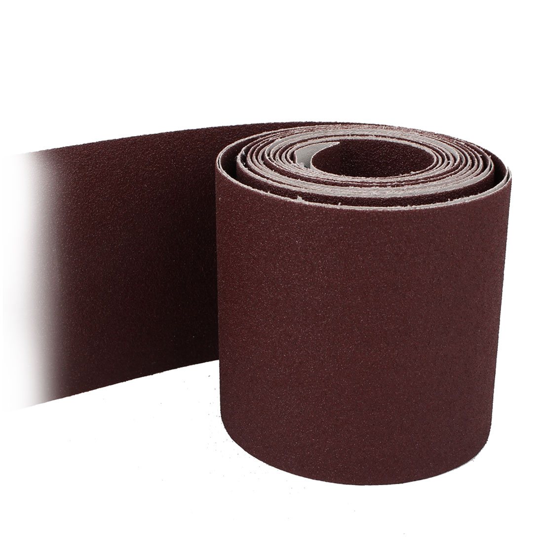 5M Long 100mm Width 80 Grit Abrasive Sanding Sand Paper Sandpaper