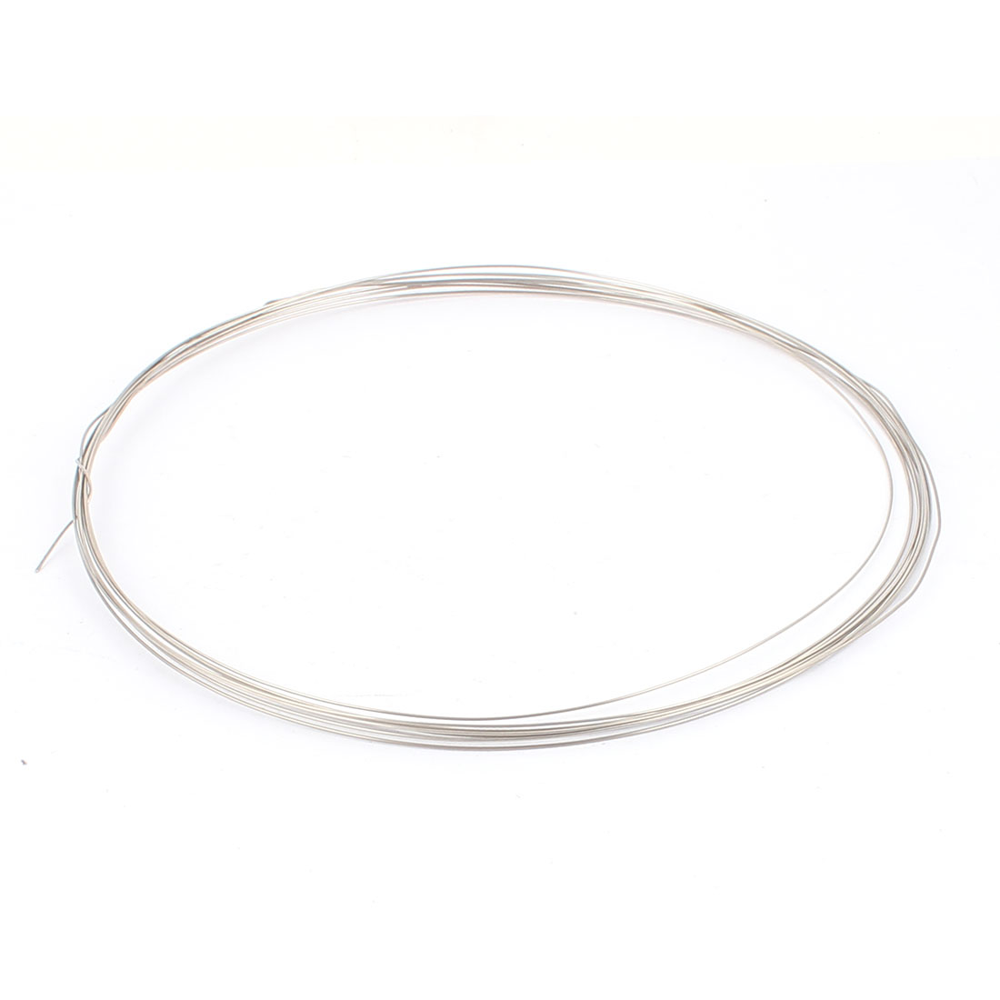 5m Length Constantan Heating Element 21AWG 0.7mm Dia Heater Wire Coil