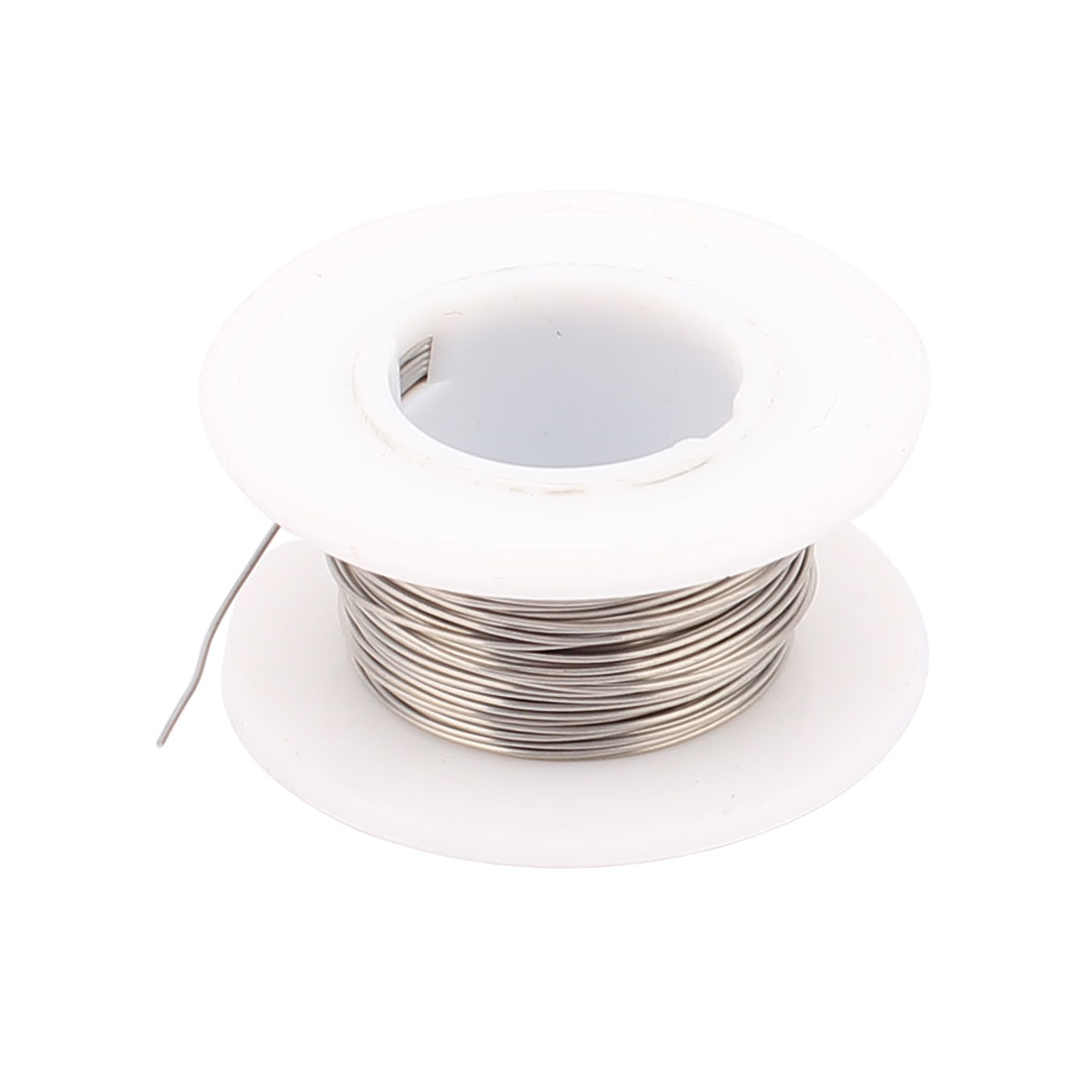 10M 32.8ft 0.45mm 25AWG Cable Nichrome Heater Wire for Heating Elements