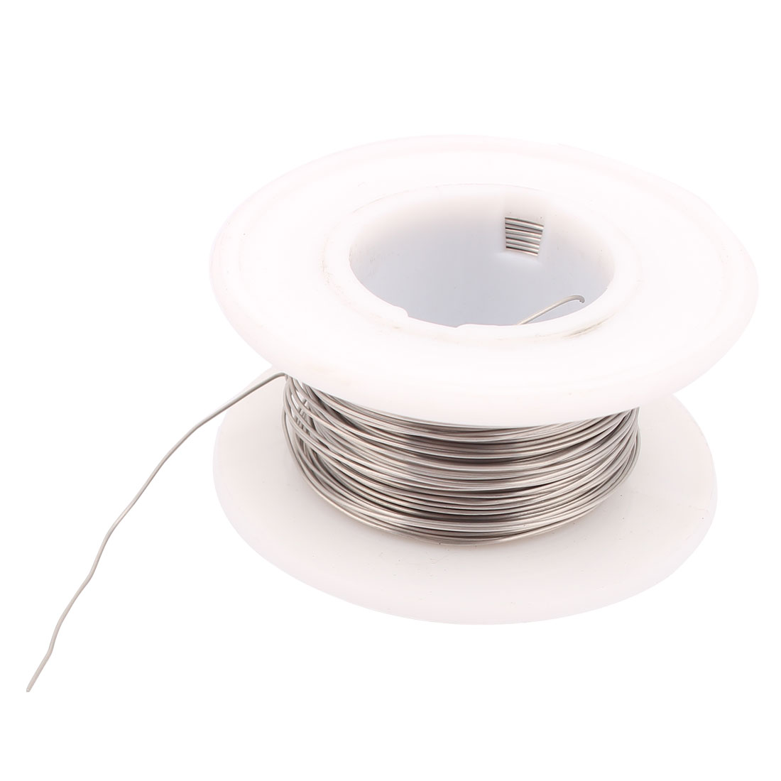10M 32.8ft 0.35mm 27AWG Cable Nichrome Heater Wire for Heating Elements